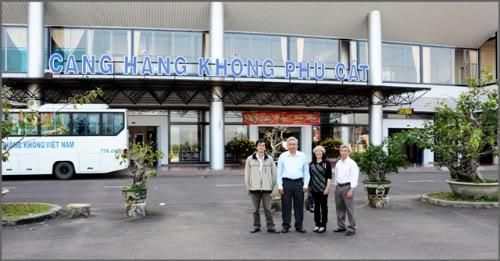 Vé máy bay  Thành phố Hồ Chí Minh đi Phù Cát