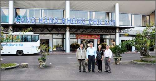 Vé máy bay  Cam Ranh đi Phù Cát